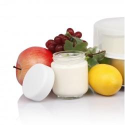 Skleničky k jogurtovači GZ 705