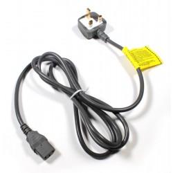 Napájecí kabel - UK vidlice...