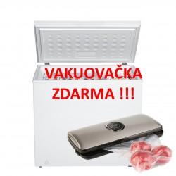 Mraznička GZ 220A +...