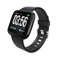 Fitness náramek - hodinky s...