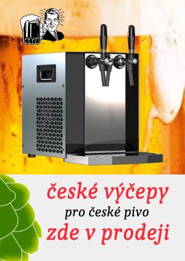 České výčepy